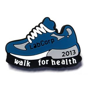 Labcorp Walk Sneaker Pin